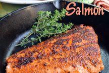 Recipes... FISH / Fish