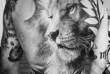 man tatto ✔