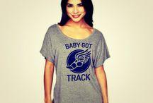 Running T-Shirts / http://www.iamfunnyshirts.com/running-shirts/