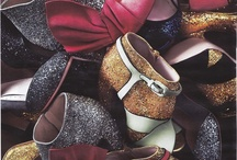 Sea of shoes / by Greta Miliani