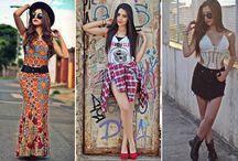 it girls / vem saber mais ! sobre a moda das it girls