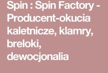 Spin Factory