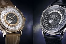 Nuevo Patek Philippe World Timer Moon