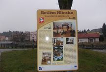 Hlinsko-Betlém