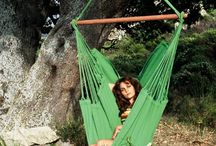 New Line Hanging Chairs / Quality Brazilian hanging chairs from Maranon