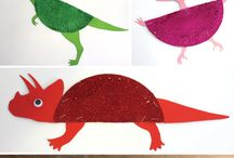 Dinosaurios / Proyecto munic