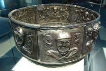 The Cauldron's Ingredients / The Cauldron and Folkloric Medicine.