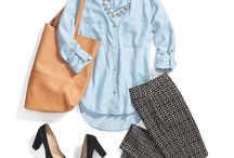 Cool clothes!!