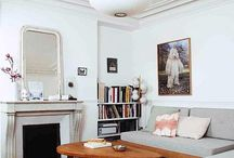 Light for lounge room