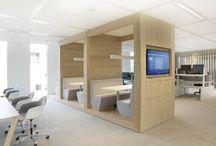 Sober office