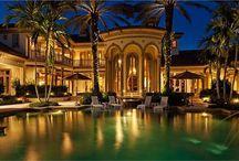 Luxury Mansions