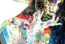Абстрактное искусство