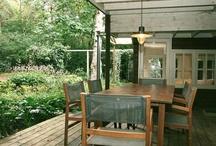 Home – Veranda & Courtyard