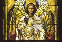 Stained Glass Art-II