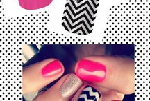 Jamberry/nails