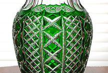 Porzellan -Glas- Waterford