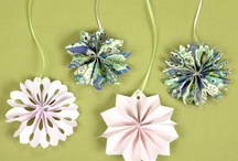 Crafts with Paper / by Beth Moore