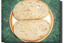Kvaskovy chleb