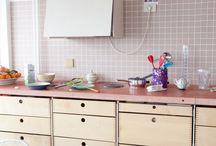 Kitchen / My kitchen