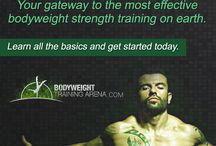 Hunter - Men's Body Weight Workouts