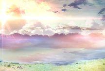 landscapes of Star