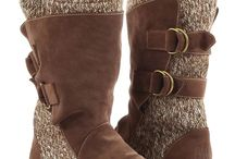These Boots are made for walking / by Phyllis Tieri