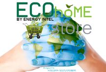FOR HOME AND FAMILY / With EcoHome's experience, knowledge and enthusiasm for environmental products, we have created a range of products that combine functionality, style, and eco-conscious thinking. This range includes low energy products, those made with sustainable materials, low toxin products, recycled and recyclable products.