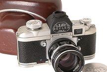Pignons camera's