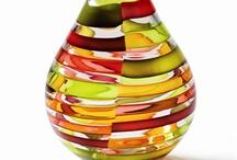 Art: Blown Glass
