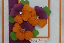 Cards- Birthday