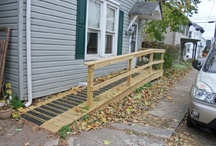Accessibility Remodeling & Home Modifications / by MBC Building & Remodeling, LLC