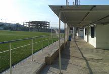 Campo de fútbol / Campo de fútbol