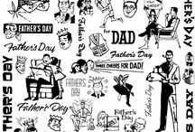 Holidays- Father's Day