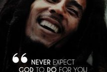 The Love Quotes Celebrity Quotes : Bob Marley quotes | Don't Expect More Than You Give | mer-cury.com/……