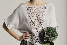 Ткань + вязание
