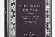 Tea / Thadée tea inspiration