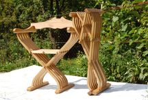 Medival furniture