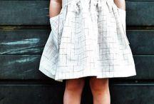 Sukienka dziecięca