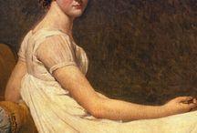 Jacques Louis David (1748-1825 French)