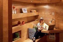 Room, design, decor