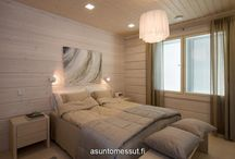Unelmien makuuhuone