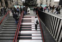 MILAN!!!!!!!!! / My Future Home