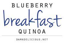 Vegan glutenfree breakfast