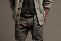 things he wears