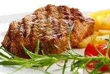 Pork Recipes / Pork Chops, Ham, Stews and more all in Caribbean Flavor