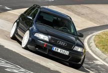 A4 + S4 + RS4