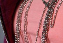 jewels, belts etc