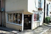 Ye Old Curiosity Shops / Celebrating Indie Shops in Norwich