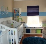 Nursery Ideas / by Shawna Berger