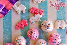 I love Circus Animal Cookies